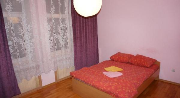 Апартаменты на Серпуховской 34