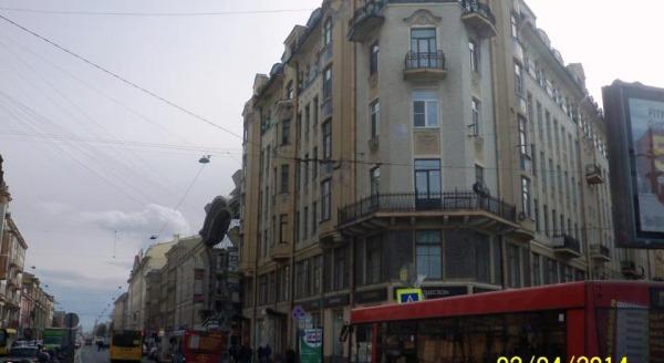 Мой Отель на Сенной