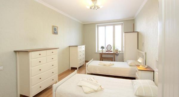 Apartments na Varshavskoy 32