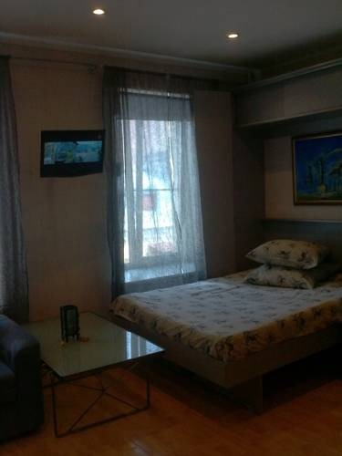 Апартаменты Невский 127