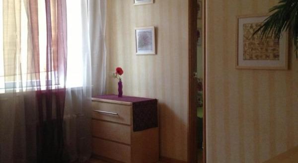 Leo Apartments na Furazhnom