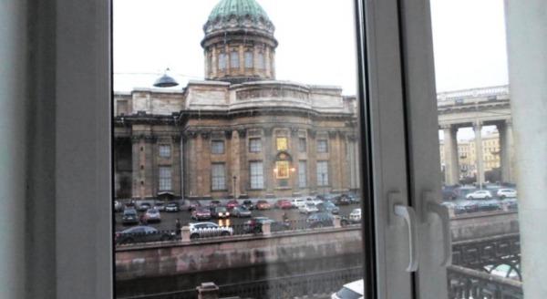 Апартаменты на Канале Грибоедова 22