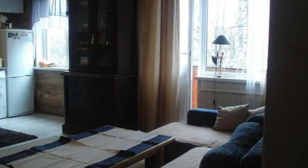 Апартаменты на Энергетиков