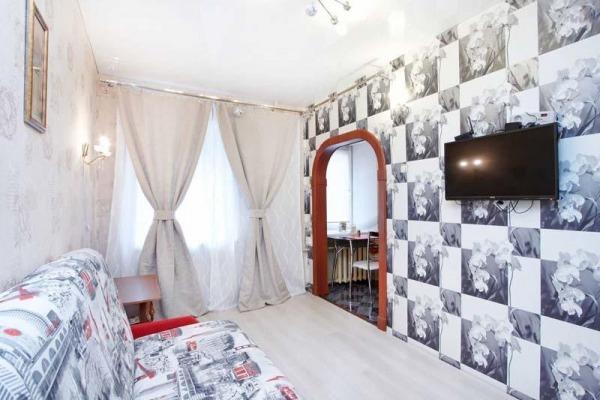 Apartament na Moskovskom 165