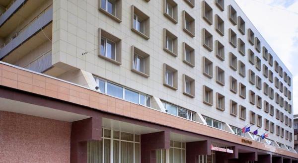 Отель Полюстрово