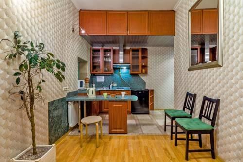Апартаменты у Московского вокзала