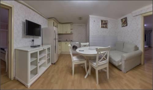 Апартаменты Большая Морская 31