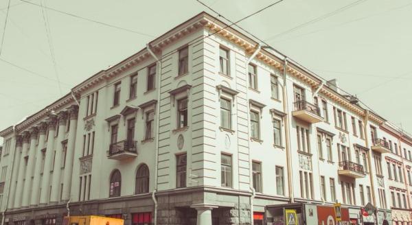 Александр Hotel