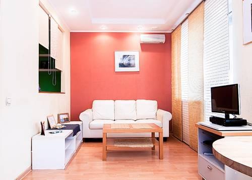 Maria Apartment