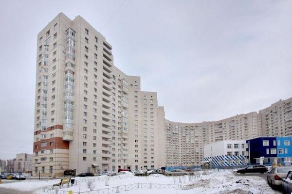 Апартаменты Гаккелевская, 33