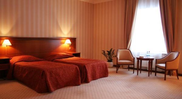 Отель Балтийская Звезда