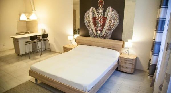 Apartamenti Comfort