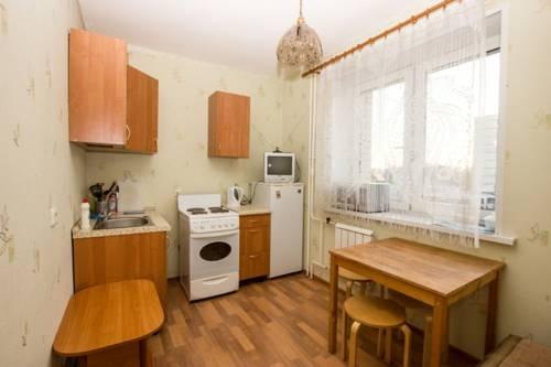 Apartment Prospekt Nastavnikov3