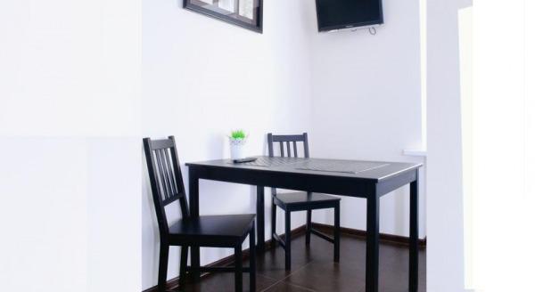 Апартаменты на Гончарной 15а