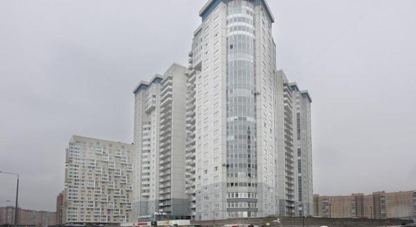 Apartment Turistskaya 28