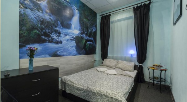 Мини-отель На Берегах Невы