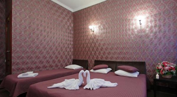 Мини - Отель Белые Ночи
