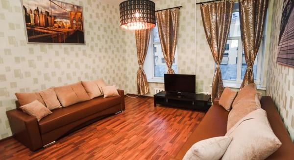 Apartments Fontanki 40