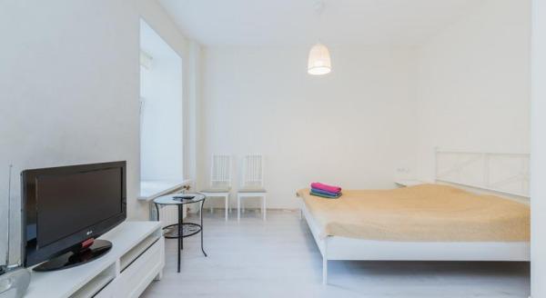 Kaznacheyskaya 2 Apartment