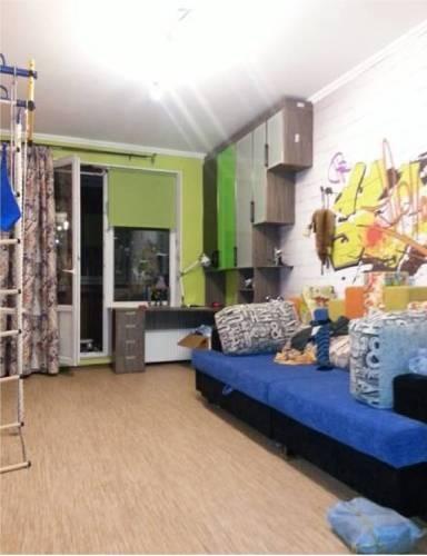 Apartmenti na Prosveshcheniya 99