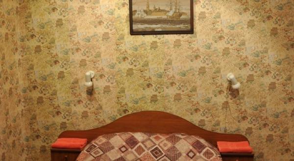 Гостиница Белые Ночи