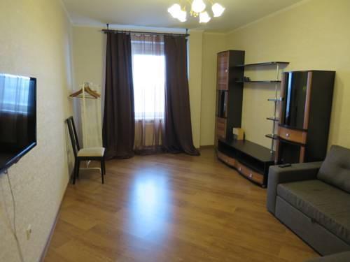 Apartment Kolomyazhskiy Prospekt