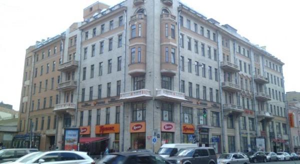 Отель «Капитал Эконом»