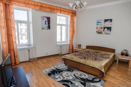 Аппартаменты на Грибоедова 38