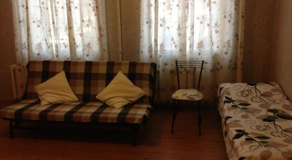 Квартира Козырек