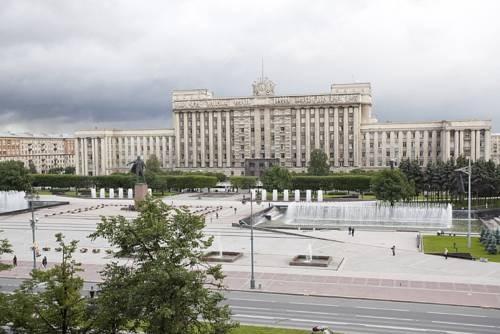 RentalSPb Apartment na Moskovskom prospekte