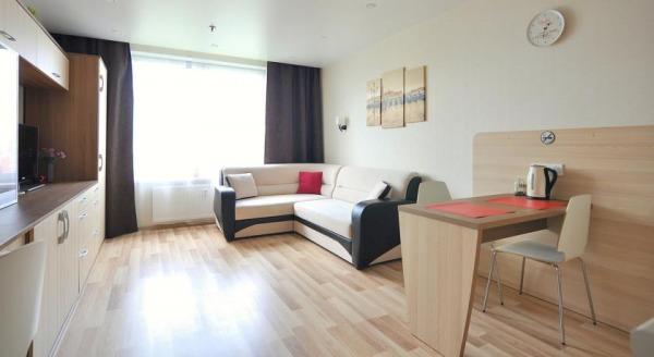 Apartment Evia Nord