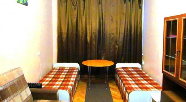 Altayskaya Apartment