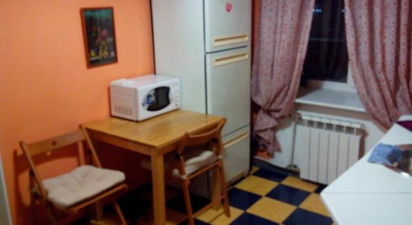 Апартаменты на Прилукской