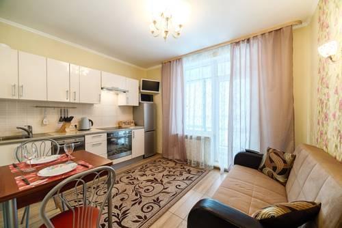 Poltavsky Apartments