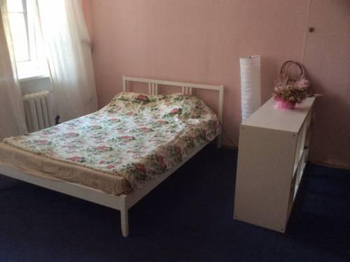 Apartment on Pushkinskaya 14
