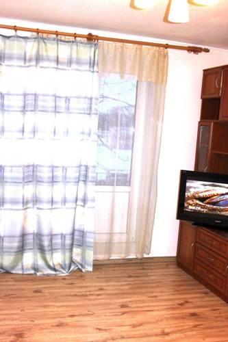 Apartment on Novatorov