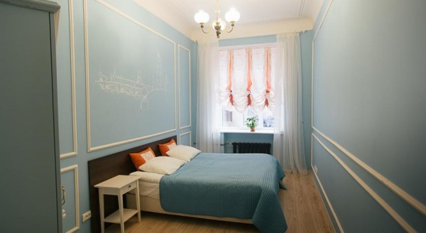 Апартаменты на Петроградке