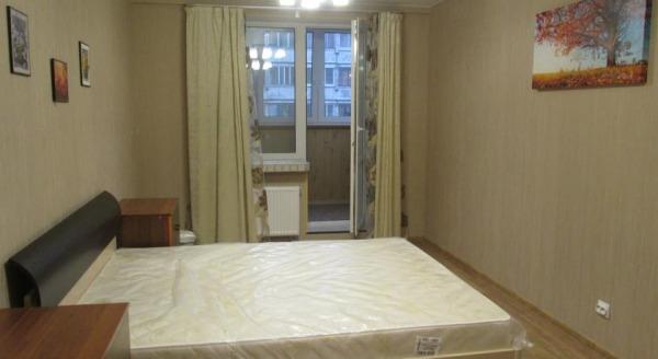 Апартаменты на Федора Абрамова