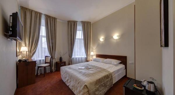 Отель Акапелла