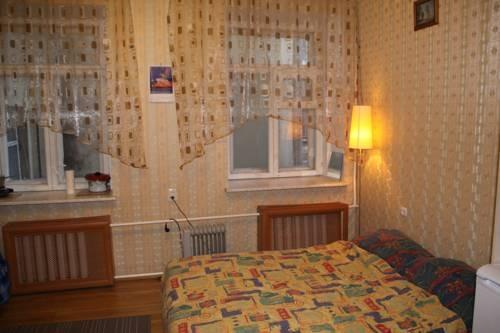 Apartment na Zagorodnom 10