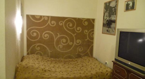Apartment Poltavskaja