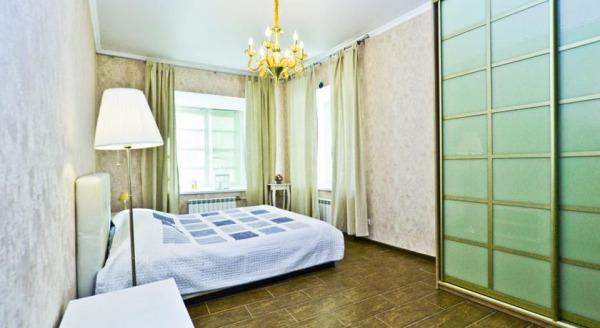 Apartment v Zolotom Treugolnike