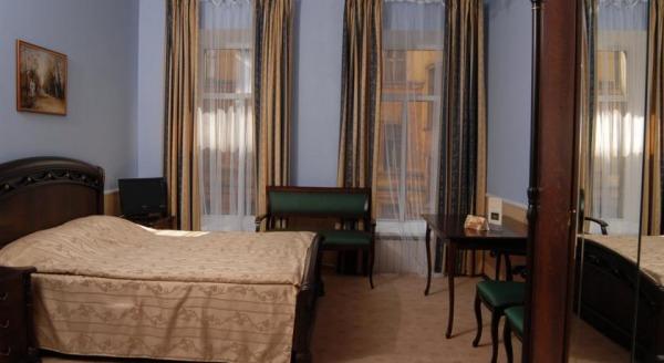 Мини-отель MK Классик
