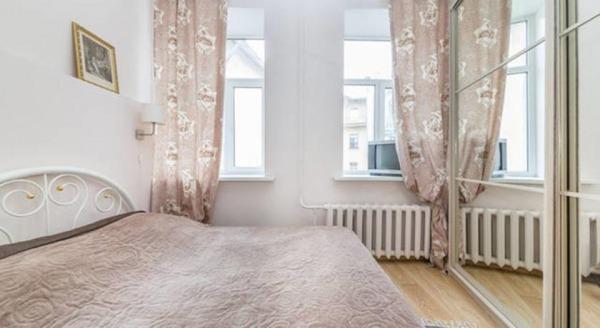Апартаменты на Владимирском