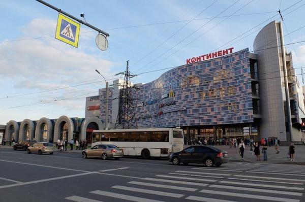 Apartment Pulkovskaya, 10