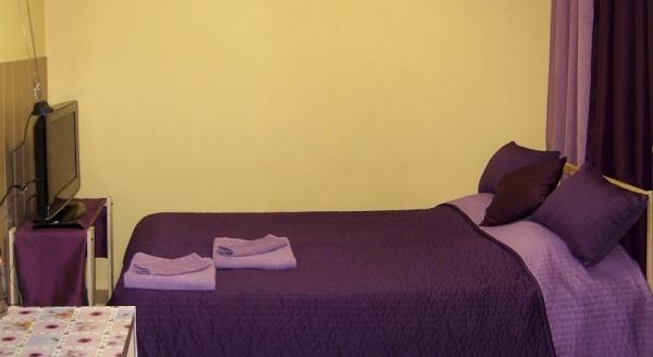 Мини-отель «Палитра»