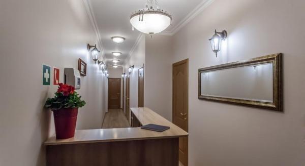 Senat Мини-Отель