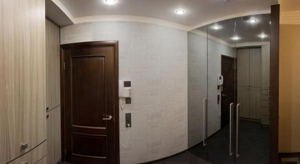 Apartment Turistskaya