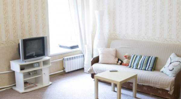 Apartment Pereulok Makarenko
