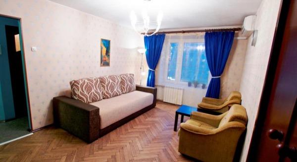 Moskovsky Apartment
